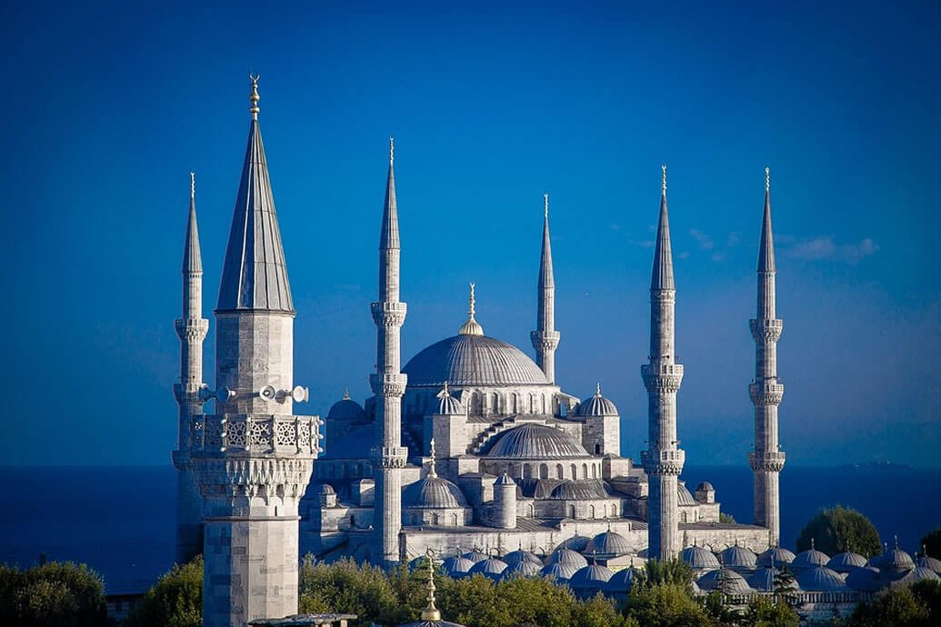 Istanbul to host the International Water Mist Conference 2014