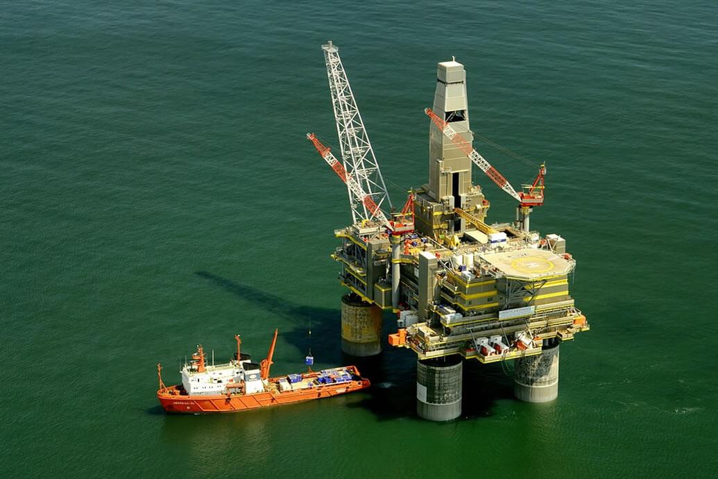 Major oil company in Iraq award contract to Delta Fire