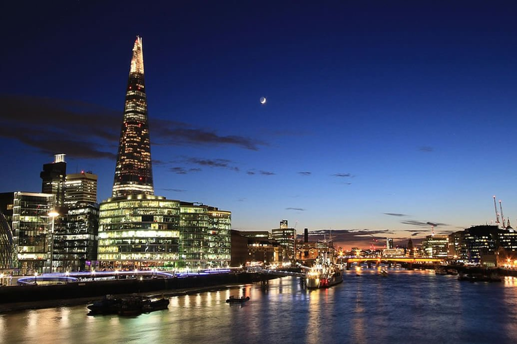 The Shard: Total Fire Engineering