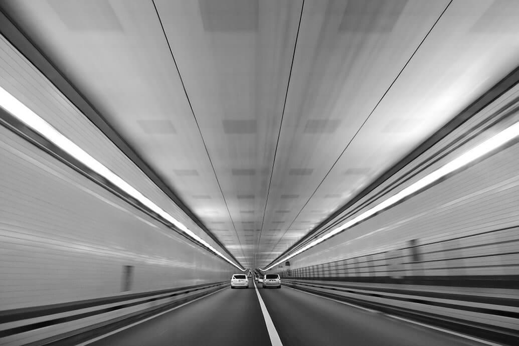Advanced Panels Chosen to Protect Tyne Tunnels
