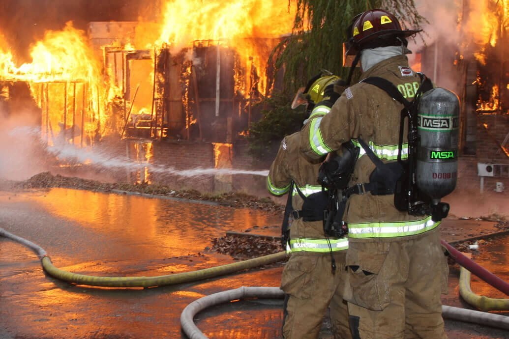 Fire Resistance and Fire Dynamics