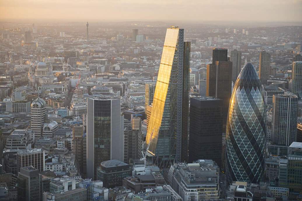 Advanced Protection for the Leadenhall Building