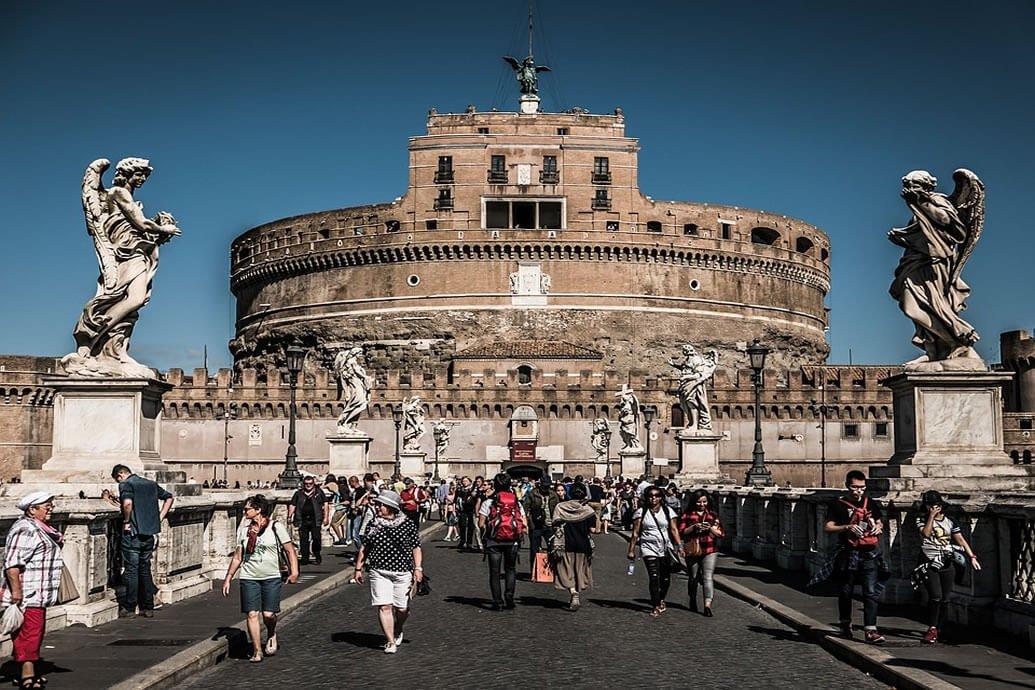 Rome host the 17th lWMC