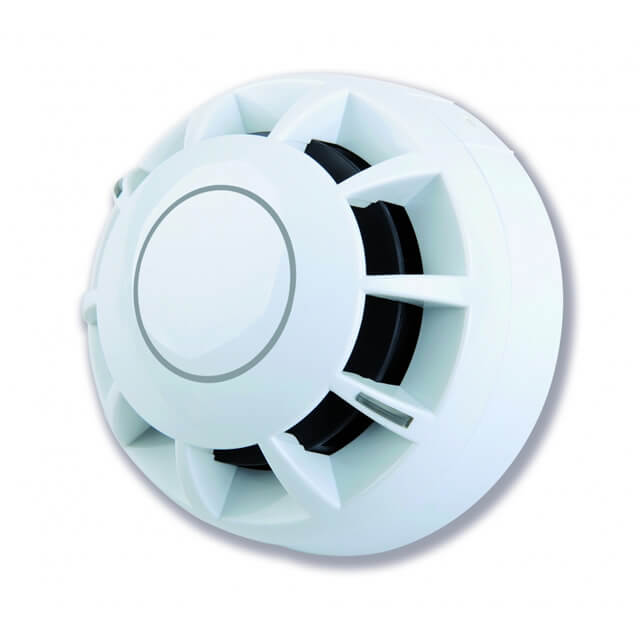 ActiV Optical Smoke Detector