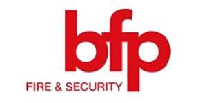 Basingstoke Fire Protection company logo