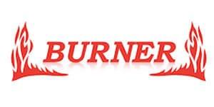 Burner Fire Control company logo