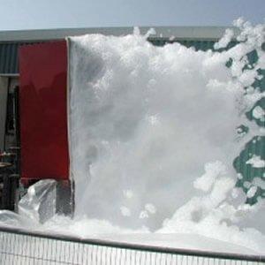 Delta Foam Concentrates