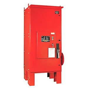 FDM Medium Voltage Fire Pump Controller