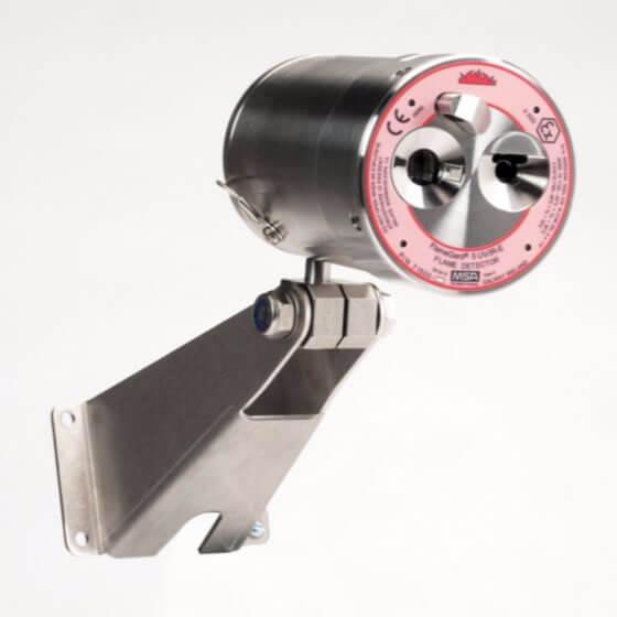 FlameGard 5 UV IR-E Flame Detector