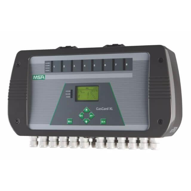 GasGard XL Controller