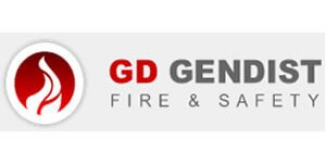 Gendist Fire and Safety Ltd company logo