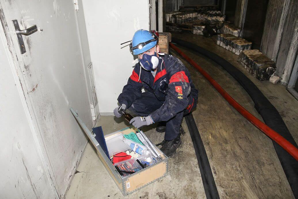 Investigations and Analyses of Fires