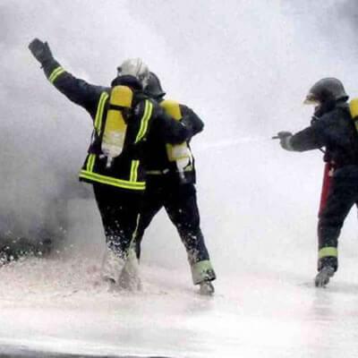 Angus Fire Respondol ATF Foam