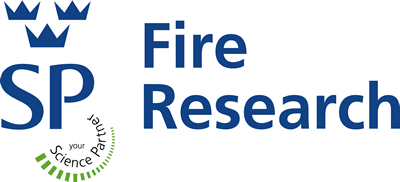 SP Fire Research company logo