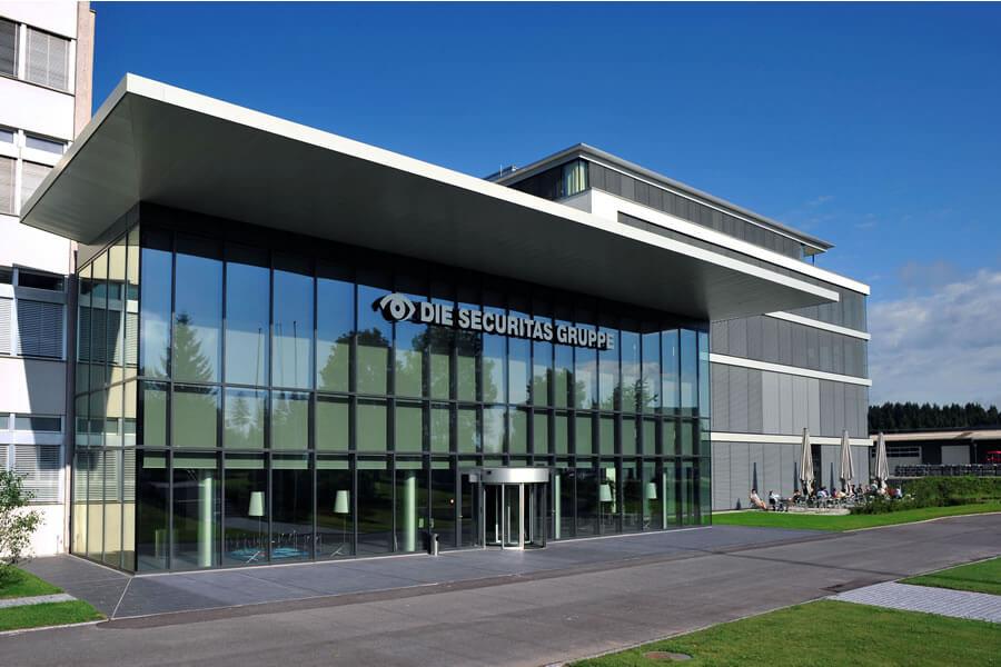 Securiton AG Switzerland