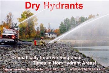 Mainstream Dry Hydrants Inc. company logo