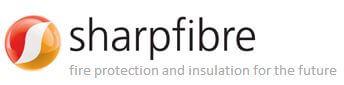 Sharpfibre company logo