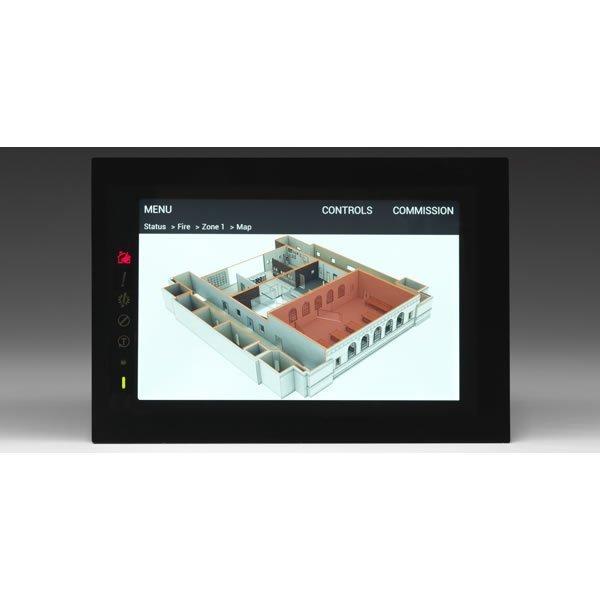 Advanced TouchControl Maps