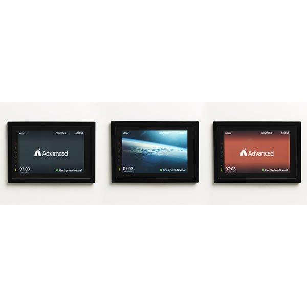 Advanced TouchControl