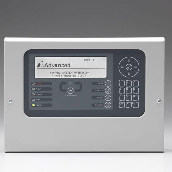 Axis EN 5010 Remote Panel