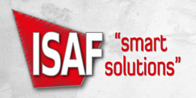 ISAF 2019 Security & Safety Exhibition