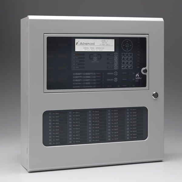 MxPro 5 4 Loop Fire Panel