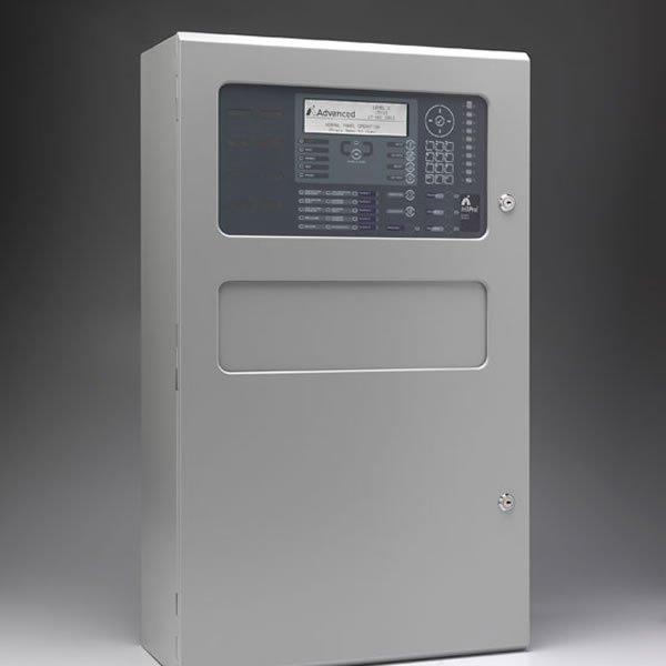MxPro 5 8 Loop Fire Panel