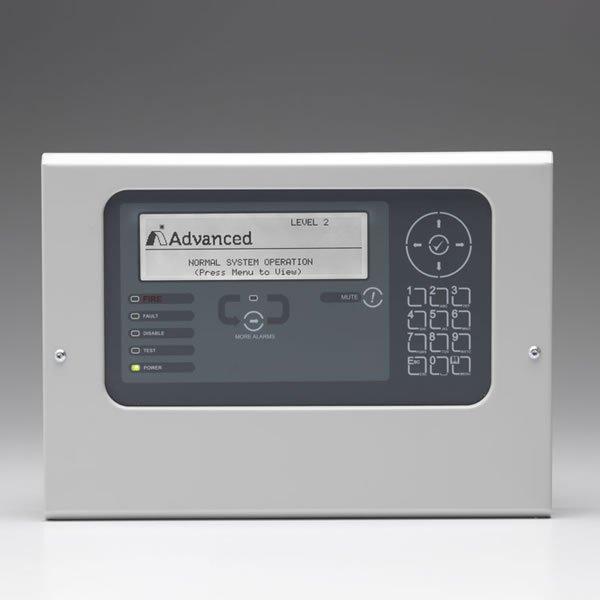 MxPro 5 Remote Panel