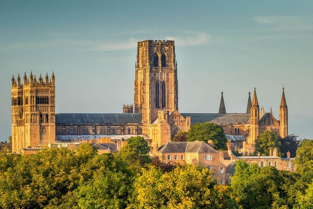 Durham Cathedral Gets Advanced Fire Protection
