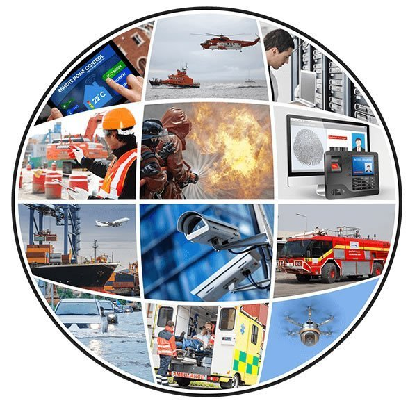 OFSEC – Oman Fire Safety & Security Expo