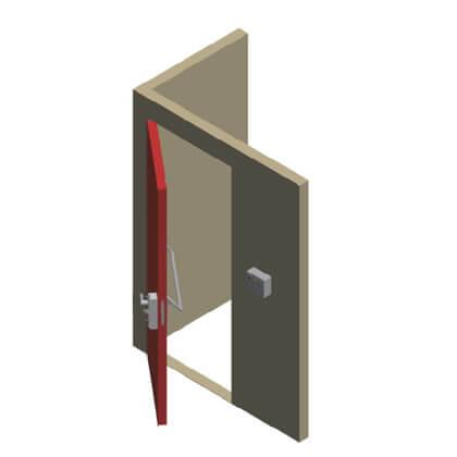 CO2 Safety Interlock System
