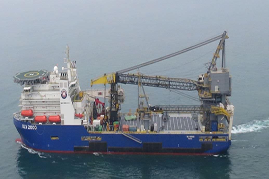Apollo Discovery Marine Devices protect a prestigious new marine vessel
