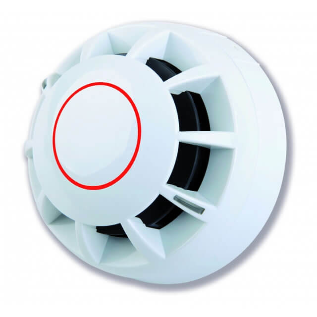 ActiV High Fixed Temperature Heat Detector