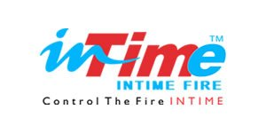 Intime Fire Appliances company logo