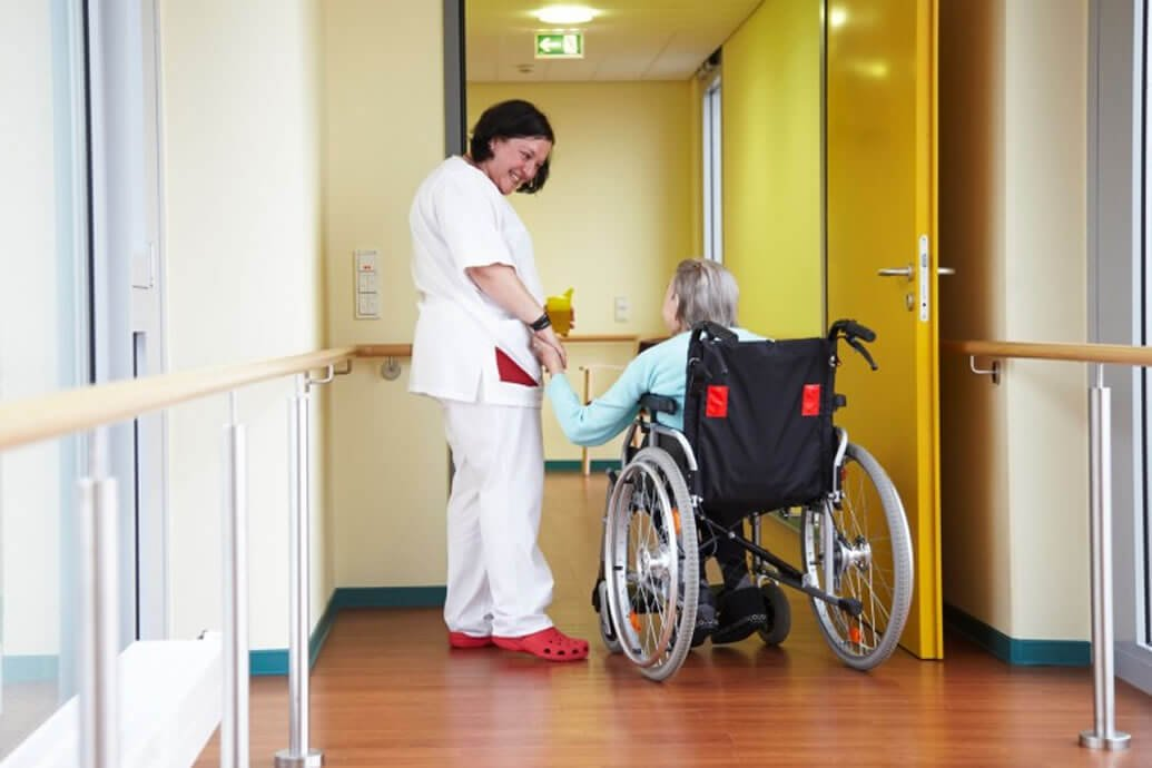 Taktis Upgrades Care Home Fire Safety