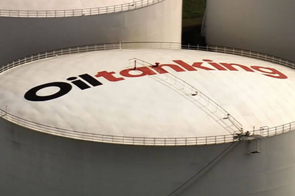 Oiltanking Amsterdam Awards Contract to SA Fire Protection