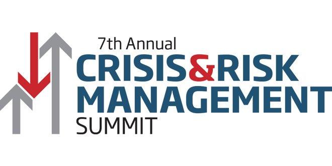 Crisis & Risk Management Conference 2019