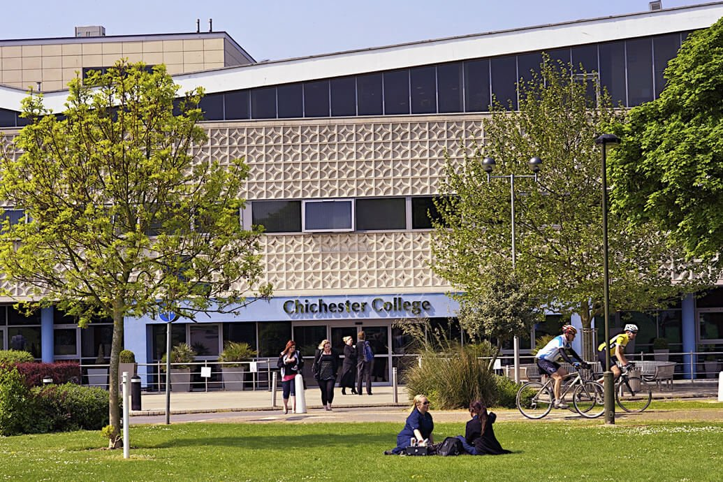 Advanced Protection for Chichester College