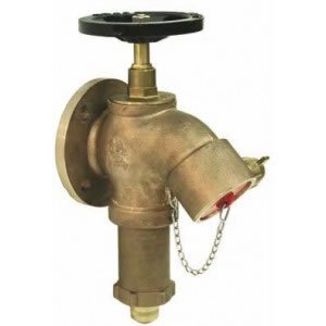 Delta Fire Pressure Regulating Valves