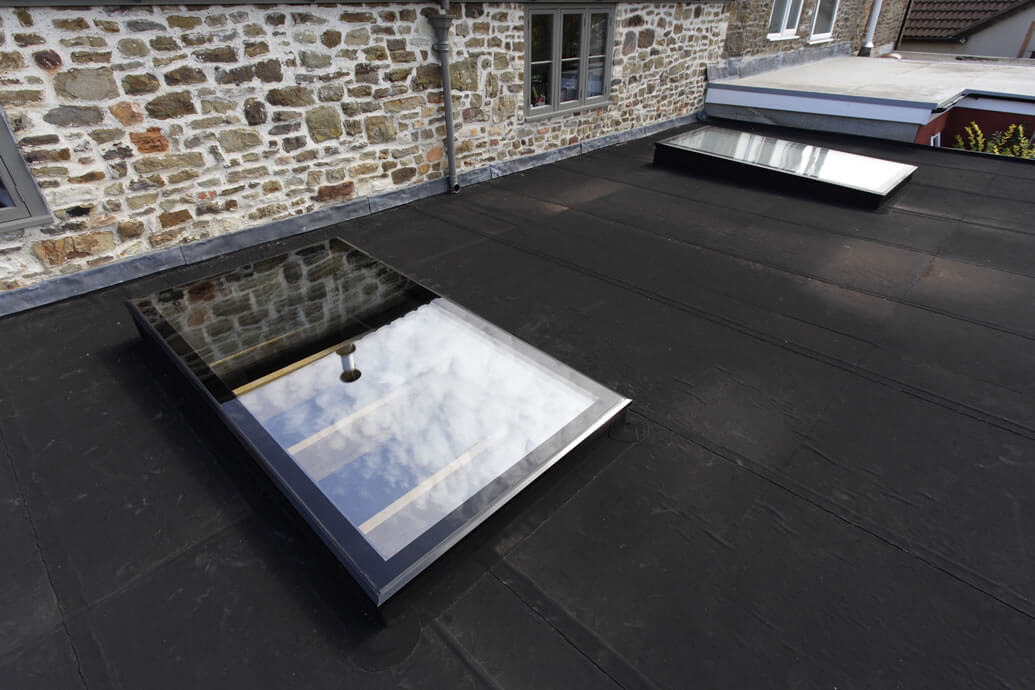 Protecting Your Building's Roof Against Fire