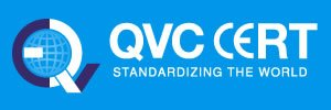 QVC Certification Services company logo