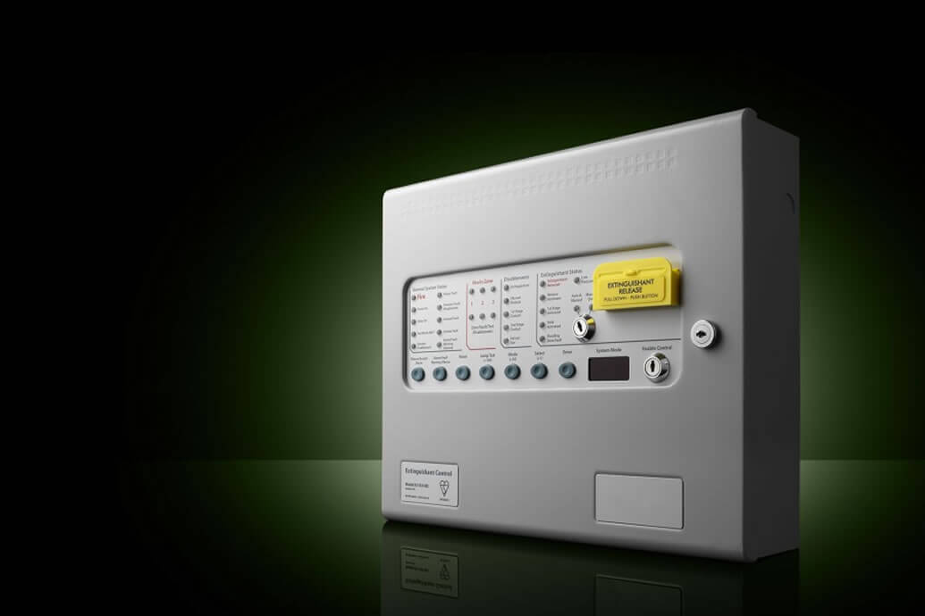 Kentec Powers Extinguishing Technology to a New Level