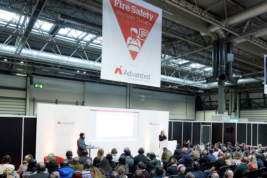 Fire Safety North unrivalled line up of free educational content
