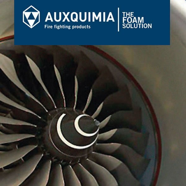 AQUAFILM AF-6 ICAO C Foam Concentrate