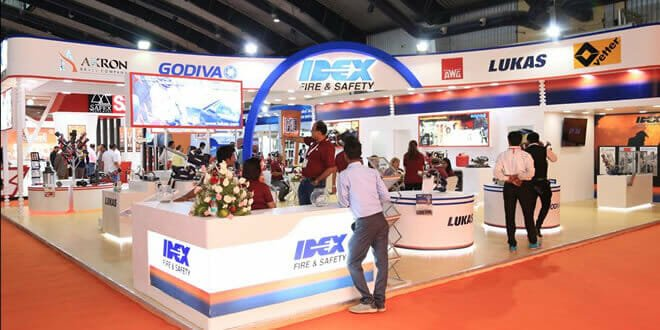 FSIE Fire & Security India Expo 2019