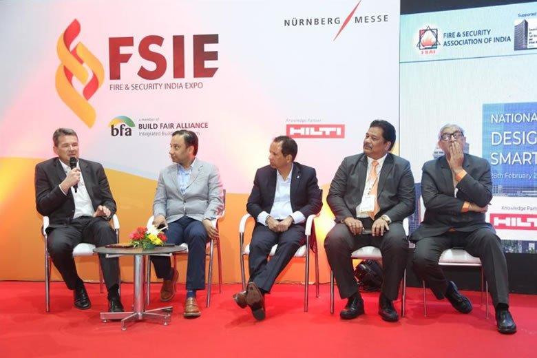 FSIE Fire & Security India Expo (FSIE)