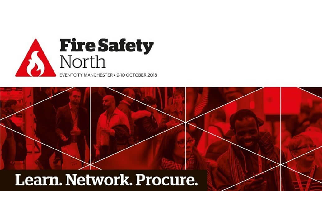 Fire Safety North returns to Manchester