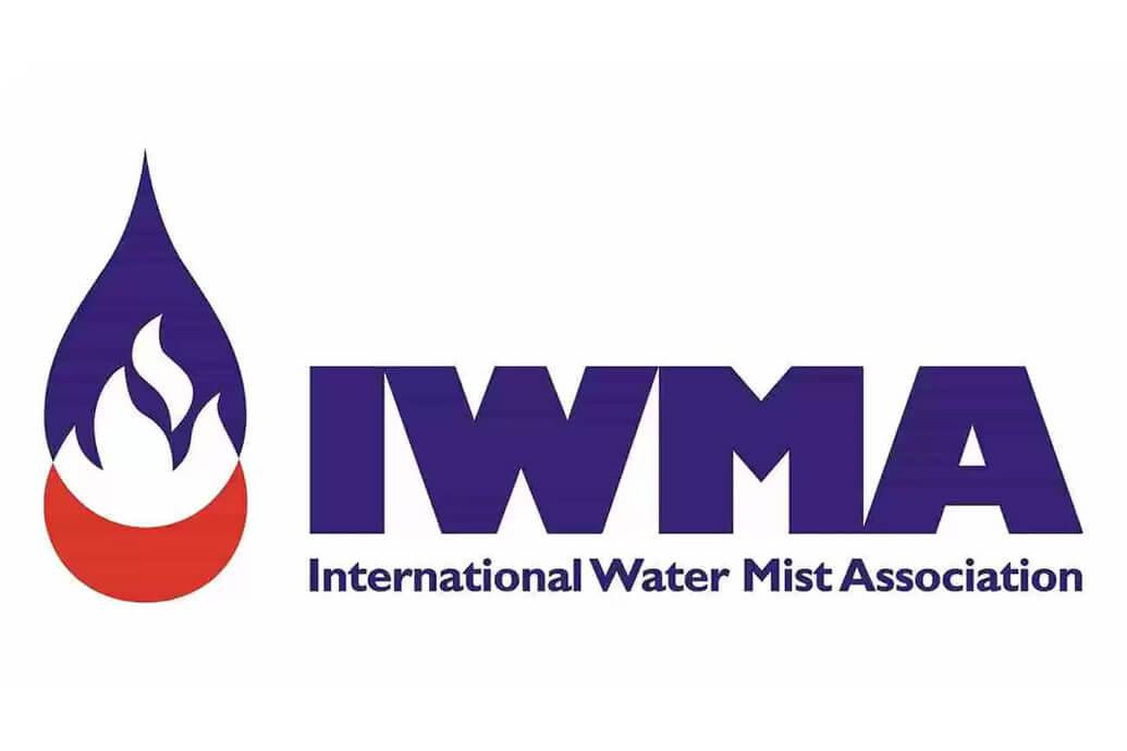 IWMA Water Mist Talent 2019