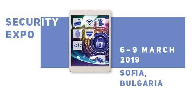 Security Expo 2019