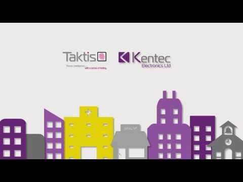 Kentec Taktis Fire Panel Fire Safety Search